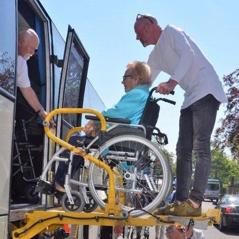 rolstoel-vervoer